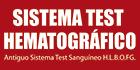 Test Hematográfico S.T.H.FG.